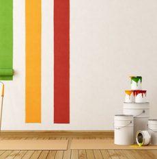 Exterior & Interior Painting