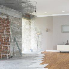 Interiors Home Renovation
