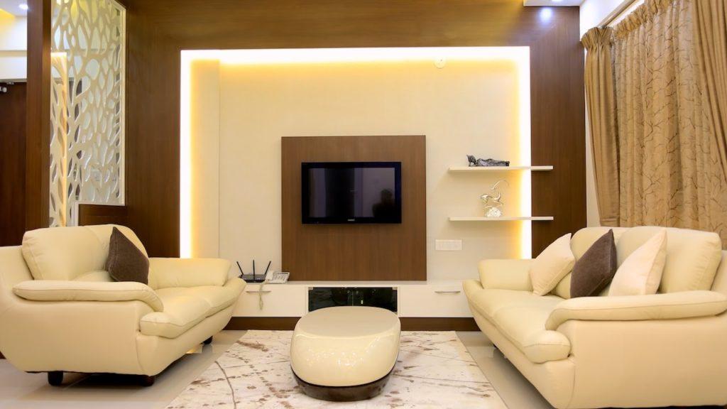 Interior Designers in Sanjay Nagar